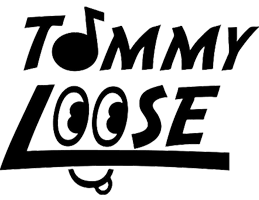 tommy loose logo